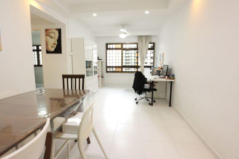605 Senja Road _Study Room